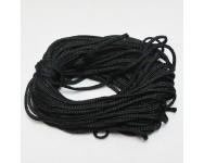Cordon nylon de 1.5x1mm.